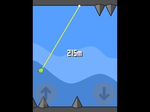 Video of Jumpy Splat!