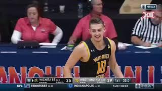 West Virginia vs. Wichita State Men