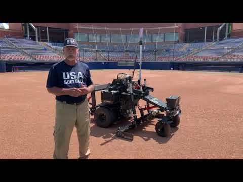 ABI Force – Chuck White of USA Softball Hall of Fame Stadium (User-Submitted Content)
