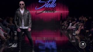 Stello at Art Hearts Fashion Los Angeles Fashion Week FW/17