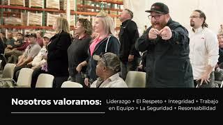 CALPIA Recruitment Video – Spanish Version (Pre- COVID-19)