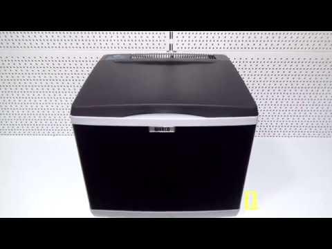 DOMETIC (Waeco) CoolFun CK 40D hybrid compressor cooler 12/24/220 (38l)