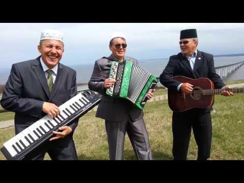 самый крутой татарский клип