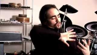 Who Is Peter Joseph? A Mini-Doc by Charles Robinson [FULL] (2009) [deutsche Untertitel]