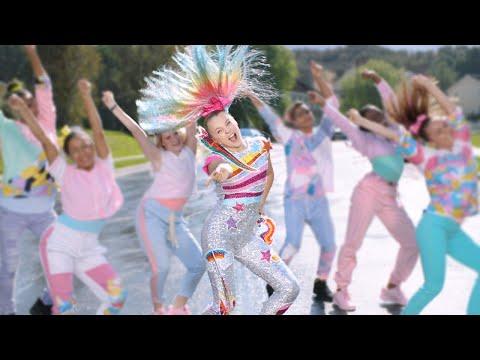 JoJo Siwa - D.R.E.A.M. (THE MUSIC VIDEO) (видео)