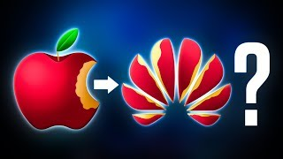 What you didn't know about Huawei.