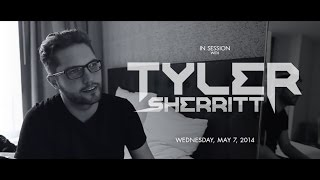 In Session TYLER SHERRITT at Studio Paris Nightclub