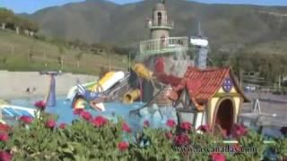 preview picture of video 'Las Cañadas Campamento - DISFRUTA DE ESPECTACULARES DIAS DE DIVERSIÓN Y NOCHES DE CAMPAMENTO'