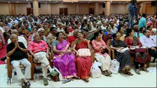 Kavingar Mohana Sundaram | Humour Club International - Triplicane Chapter | Web Streaming
