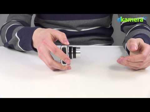 Canon IXUS 135 Test (2/7): Kamera Hands-On
