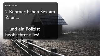 Witz Lustig: Sex Am Zaun