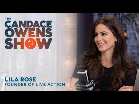 The Candace Owens Show: Lila Rose