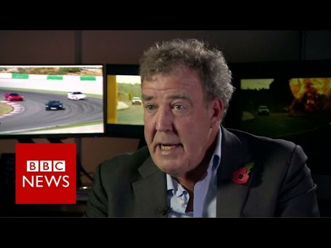 Jeremy Clarkson: Top Gear Problems Got 'bigger And Bigger' BBC News