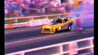 preview picture of video 'Santa Pod Drag RACING Sept 1981 Compilation - Awesome !!'