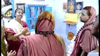 SRINGERI JAGADGURU ARUL KATCHI AT  KALPAGAM ABADHODHARANA ILLAM SP PURAM