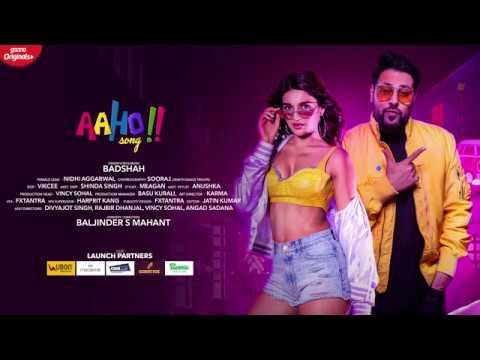 New Hinde Aaho Mittran Di Yes Hai   Badshah Ft  Nidhhi Agerwal   New Song 2019   Party Son