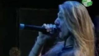 "Angra ""Acid Rain"" live"