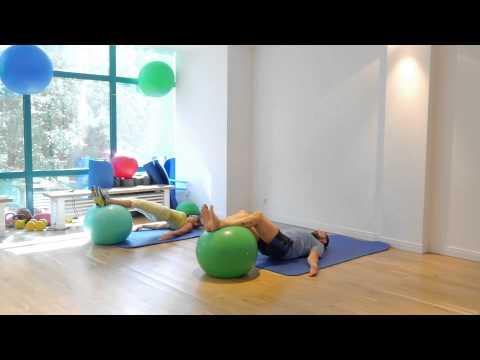 Mocno obolałe mięśnie brzucha, co robić