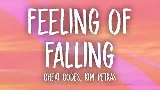 Cheat Codes - Feeling Of Falling (Lyrics) ft. Kim Petras