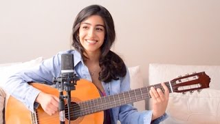 Say You Won't Let Go - James Arthur Cover by Luciana Zogbi