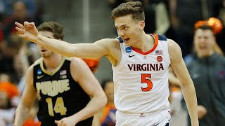 2019 March Madness Highlights (Best Plays From Every Round)