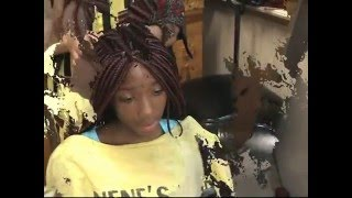 Nenes African Hair Braiding