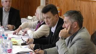 Képviselő Testületi Ülés Tiszalök 2019.02.28.