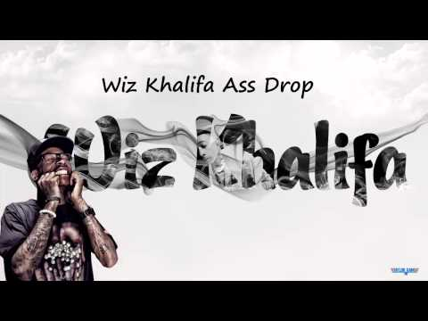 Wiz Khalifa Ass Drop(mp3)+Download