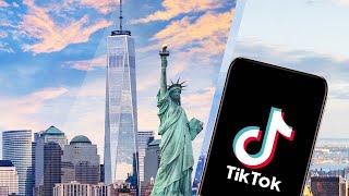Trouble for TikTok: What's Next?