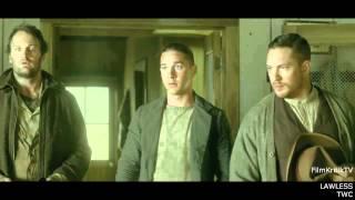 Lawless (2012) Video