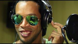 Video Vai Na Fe de Ronaldinho feat. Edcity