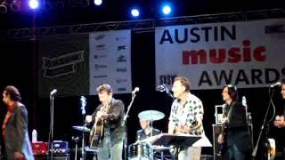 Bruce Springsteen, Joe Ely, Alejandro Escovedo, Old Dusty Road