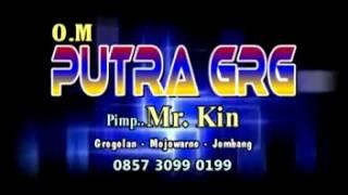 GITA CINTA tasya ft gerry OM.PUTRA GRG JOMBANG LIVE 27 MARET 2017
