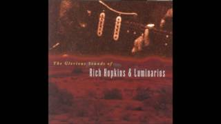 Rich Hopkins and Luminarios - I Had Too Much to Dream Last Night (The Electric Prunes cover)