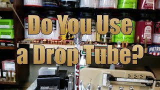Reloading The 6.5mm Creedmoor Do You Use a Drop Tube