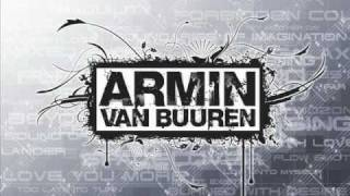 Armin van Buuren feat. Ray Wilson  - Yet another day (Lyrics)