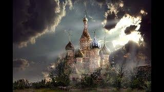 Как будет выглядеть МИР после апокалипсиса?...