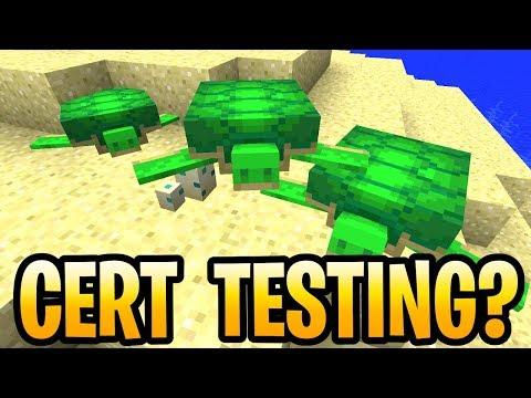 minecraft aquatic update release date ps4