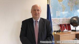 Henrik Hololei - European Commission - Director General