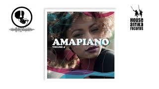 #Amapiano KWiiSH SA - Iskhathi [Gong Gong] (Official Audio)