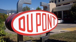 DuPont's Dumping of GenX Toxin in North Carolina Water Could Be the Next Flint
