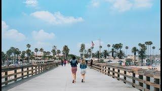 Balboa Village - Eat. Sea. Do.