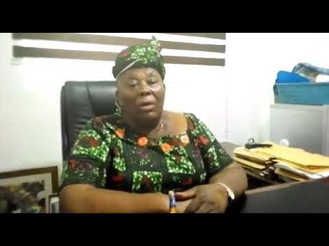 Hajia Fati Blasts Osofo Kyiri Abosom Over FREE SHS