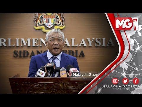 TERKINI : Bung Mohktar Dilantik Pengerusi Perhubungan UMNO Sabah Yang Baharu