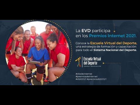 Conoce la Escuela Virtual del Deporte, una estrategia de formación y capacitación para todo el SND