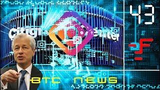 BTC News: Рекорд компании Faceter | Что случится в СПб 13 февраля?