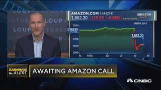Here are Gene Munster's key takeaways from Amazon's quarter