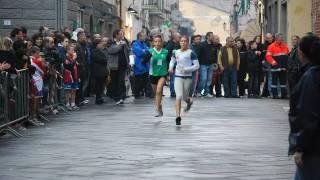 preview picture of video 'Castelfranco di sotto ( Pisa ) 2009-11-07'