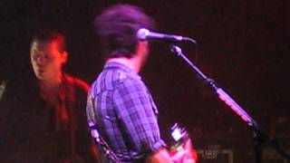 stereophonics - too many sandwiches - live - hammersmith apollo - 18/10/10