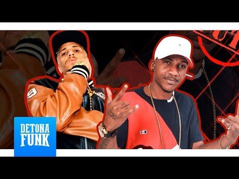 MC Nego Brum - Carimba que é Puta (Prod. DJ JB Mix)